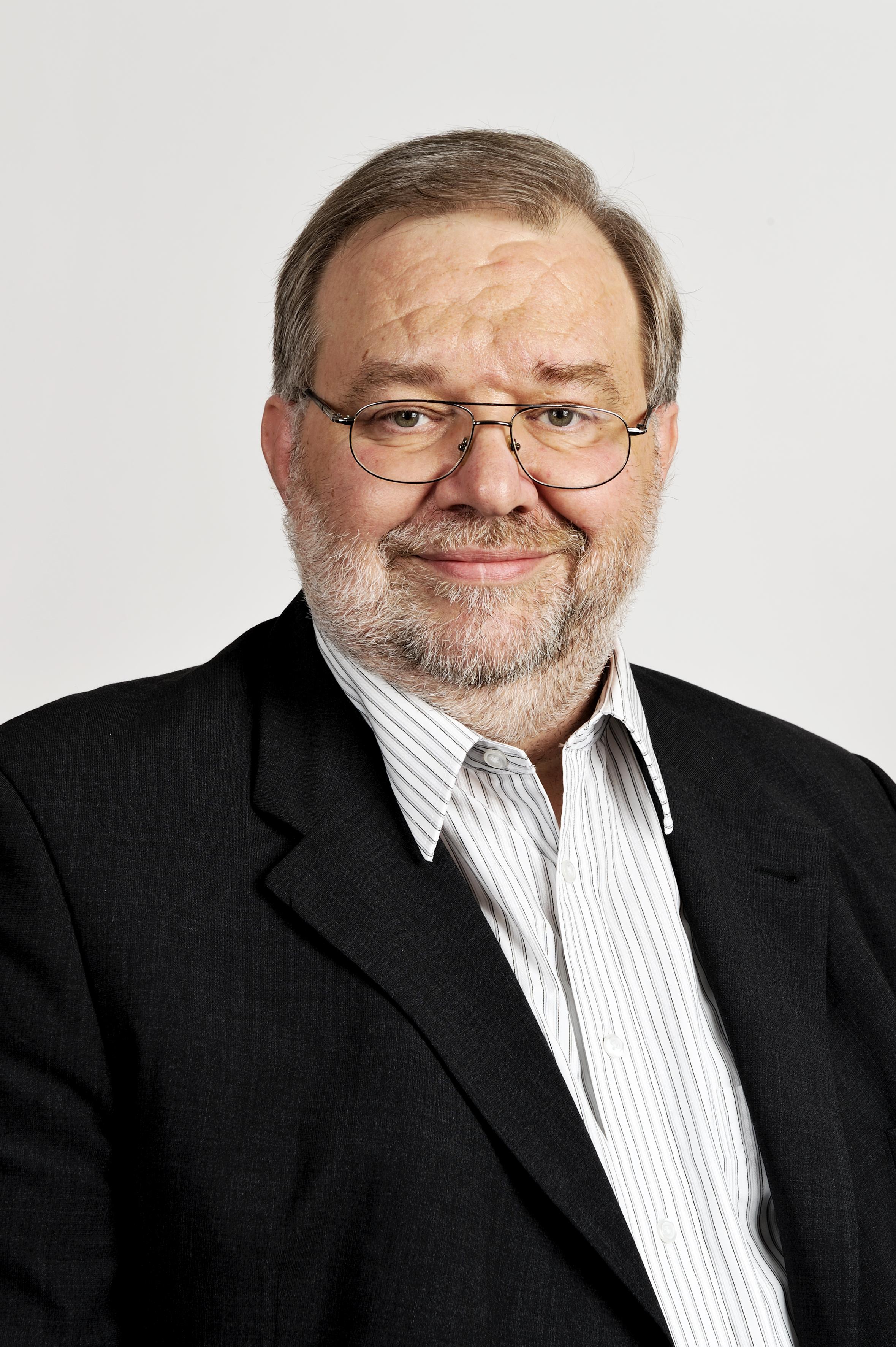 Jörg Hensel, DB Schenker Rail Deutschland AG