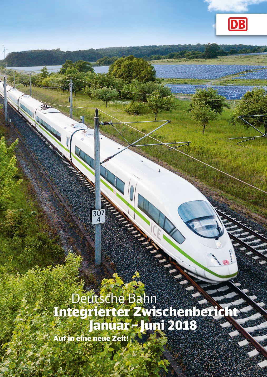 Zwischenbericht 2017 - Deutsche Bahn