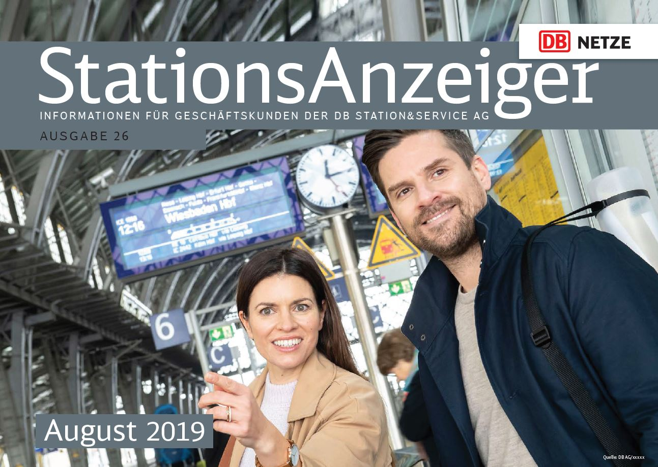 StationsAnzeiger Nr. 26 - August 2019_Titelbild (1)