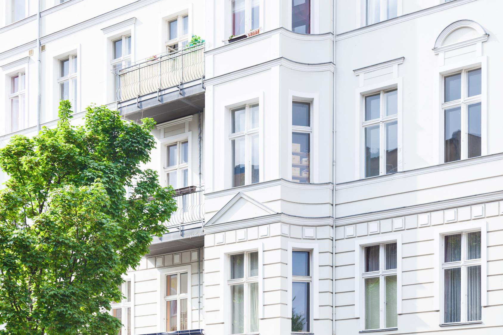 Eisenbahn Wohnungsbaugesellschaft Köln