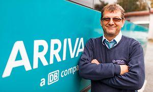 Busverkehre von DB Arriva in der Slowakei