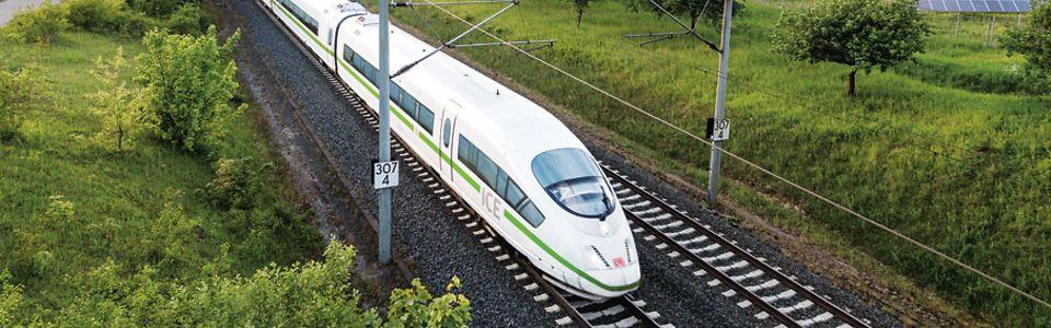 Interim Report 2017 - Deutsche Bahn