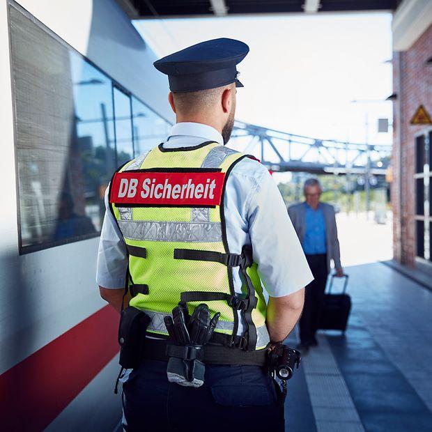DB Sicherheit | Deutsche Bahn AG