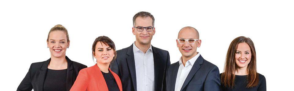 Team Investor Relations